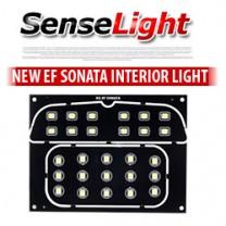 [SENSE LIGHT] Hyundai New EF Sonata - LED Interior Lighting Modules Set