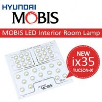 [MOBIS] Hyundai New Tucson ix - LED Interior Lighting Modules Set