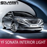 [SOLARZEN] Hyundai YF Sonata - LED Interior Lighting Modules Set (Sunroof)