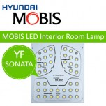 [MOBIS] Hyundai YF Sonata - LED Interior Lighting Modules Set