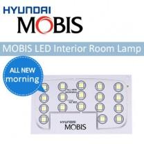 [MOBIS] KIA All New Morning - LED Interior Lighting Modules Set
