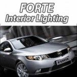 [GOGOCAR] KIA Forte - Premium LED Interior Light Module Set