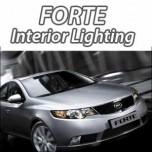 [GOGOCAR] KIA Forte - Premium LED Interior Light Module Set