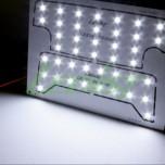 [LEDIST] Lexus ES 300h - LED Interior Lighting Full Kit