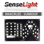 [SENSELIGHT] Hyundai MaxCruz  - LED Interior Lighting Modules Set (Sunroof)