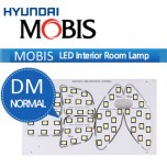 [MOBIS] Hyundai Santa Fe DM - LED Interior Lighting Modules Set (Normal)