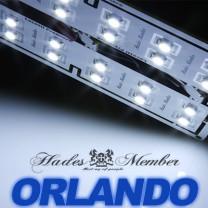 [HADES] Chevrolet Orlando - LED Interior Lighting Full Kit