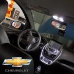 [EXLED] Chevrolet The Next Spark - 1533L2 POWER LED Interior Lighting Module Set
