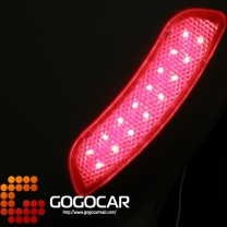 [GOGOCAR] KIA Forte - LED Door Lamp Modules Set