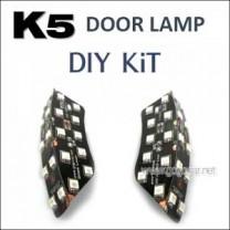 [GOGOCAR] KIA K5 - LED Door Lamp Modules Set