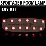[GOGOCAR] KIA Sportage R - LED Door Lamp Modules Set