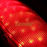 [LEDIST] Hyundai Avante MD - LED Door Courtesy Lamp Modules with Clear Covers Set
