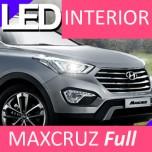 [LEDIST] Hyundai MaxCruz - LED Interior & Exterior Lighting Full Kit