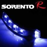 [EXLED] KIA Sorento R - LED Side Repeater 2Way Upgrade Modules