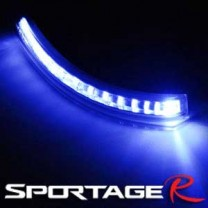 [EXLED] KIA Sportage R - LED Side Repeater 2Way Upgrade Modules
