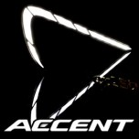 [EXLED] Hyundai New Accent - 1533L Power LED Eye-Flector Modules Set