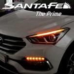 [EXLED] Hyundai Santa Fe The Prime - 2Way Sequential EyeLine LED Modules