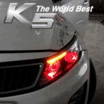 [EXLED] KIA The New K5 - 2Way Sequential EyeLine LED Modules