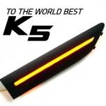 [EXLED] KIA K5 - 1533L2 Power LED Sequential Panel Lighting Fender Signal Kit