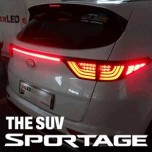 [EXLED] KIA All New Sportage QL - Tail Lamp Fender Reflector Power LED Modules