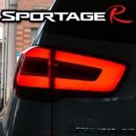 [EXLED] KIA The New Sportage R  - Panel Lighting Power LED Brake Modules Set (Bulb Type)