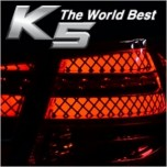 [EXLED] KIA K5  - 3D Style Panel Lighting Brake LED Modules