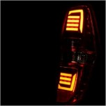 [EXLED] Hyundai Grand Starex - Panel Lighting Brake Lights LED Modules Set