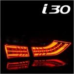 [EXLED] Hyundai New i30  - Panel Lighting Brake Lights LED Modules Set