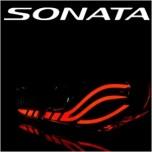 [EXLED] Hyundai YF Sonata  - Rear LED Brake Module DIY Kit