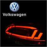 [EXLED] Volkswagen Scirocco - Panel Lighting Brake LED Modules with Control Modules