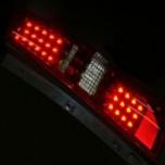 [IONE] Hyundai Grand Starex - LED Tail Lamp Modules DIY Kit