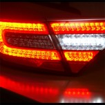 [XLOOK] Hyundai 5G Grandeur HG - Tail Lights LED Modules Full Set
