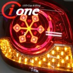 [IONE] Chevrolet Cruze5 - LED Tail Lamp Module DIY Kit (TX Ver.)
