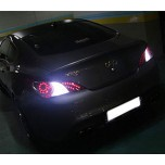 [IONE] Hyundai Genesis Coupe - LED Tail Lamp Modules DIY Kit Ver.2
