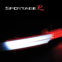 [EXLED] KIA Sportage R  - Turn Signal and Reverse Panel Lighting LED Module