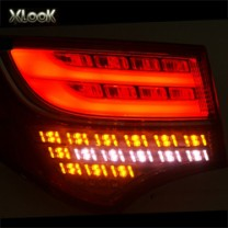 [XLOOK] Hyundai Santa Fe DM - Rear Turn Signal and Reverse Modules Set (DLX Version)