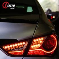 [IONE] Hyundai YF Sonata - LED Rear Turn Signal LED Modules Set (TF Ver.)