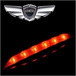 [EXLED] Hyundai New Genesis DH - Rear Reflector 1533L2 Power LED Modules Set