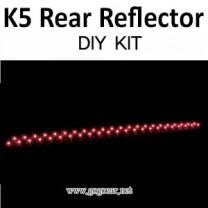 [GOGOCAR] KIA K5 - Rear Bumper LED Reflector Modules Set (3528)