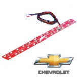 [EXLED] Chevrolet Malibu​ - Panel Lighting Rear Bumper Reflector LED Modules