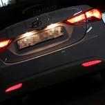 [IONE] Hyundai Avante MD . Elantra MD - LED Rear Reflector Modules DIY Kit