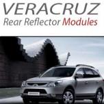 [GOGOCAR] Hyundai Veracruz - Rear Bumper LED Reflector Modules Set