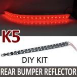 [GOGOCAR] KIA K5 / New K5 - Rear Bumper LED Reflector Modules Set