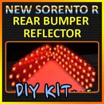[GOGOCAR] KIA New Sorento R - Rear Bumper LED Reflector Modules Set