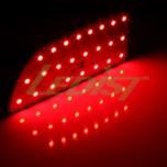 [LEDIST] KIA Soul - Rear Bumper Reflector LED Tuning DIY Kit