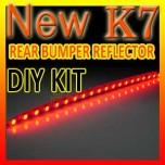 [GOGOCAR] KIA The New K7 - Rear Bumper LED Reflector Modules Set