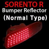 [GOGOCAR] KIA Sorento R - Rear Bumper Reflector LED Modules (Normal)