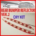 [GOGOCAR] KIA K3 - Rear Bumper LED Reflector Modules Set Ver.2