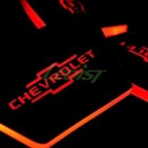 [LEDIST] Chevrolet Cruze - LED Inside Door Catch Plates
