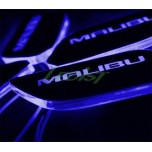[LEDIST] Chevrolet Malibu - LED Inside Door Catch Plates Set